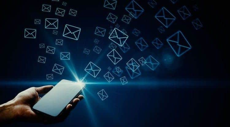 modern techies email marketing tracking